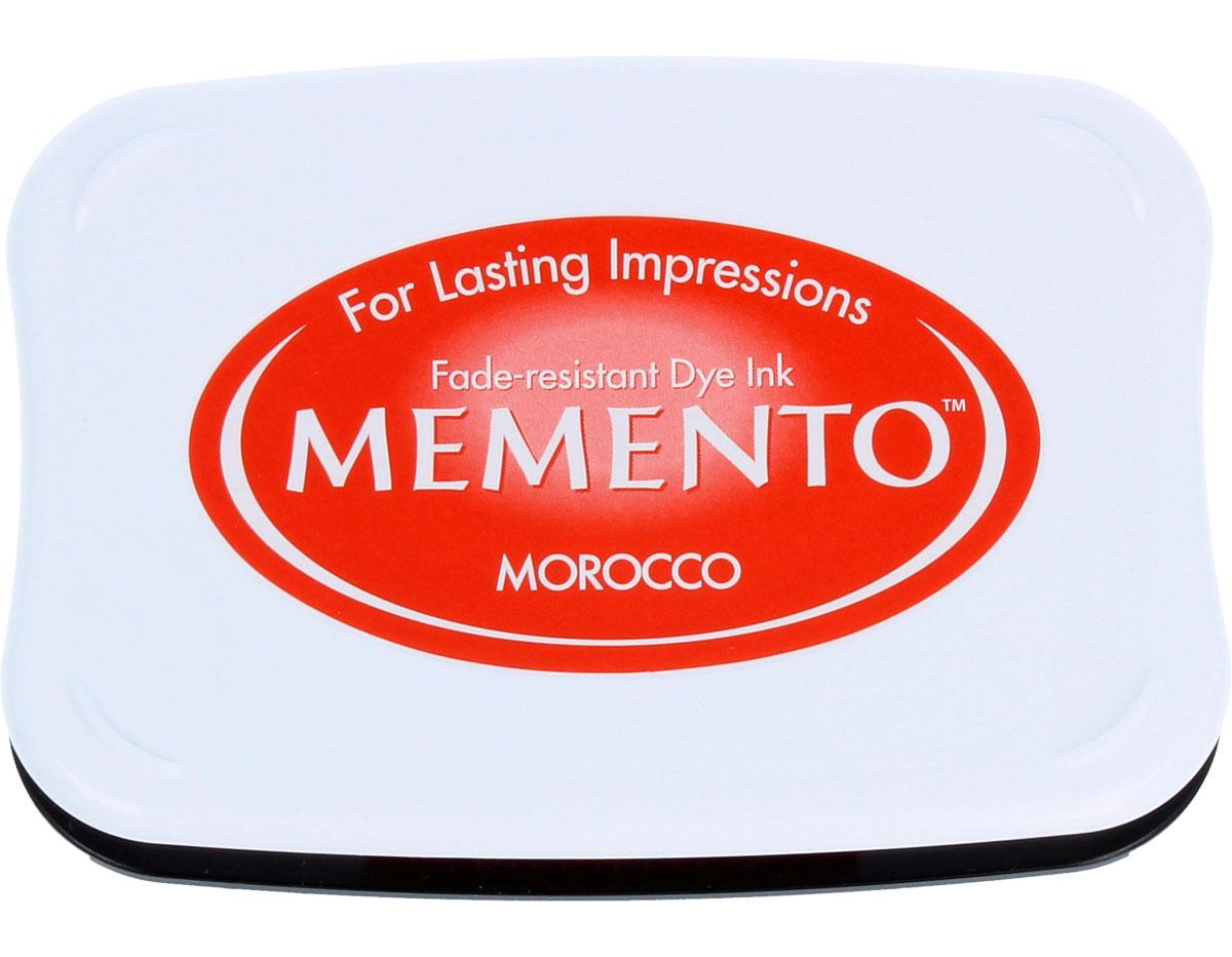 TME-201 Tinta MEMENTO color Marruecos translucida Tsukineko