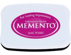 TME-501 Tinta MEMENTO color ramillete de lilas translucida Memento