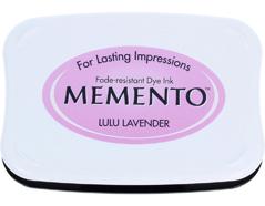 TME-504 Tinta MEMENTO color lavanda sensual translucida Memento