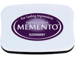 TME-507 Tinta MEMENTO color sauco translucida Memento