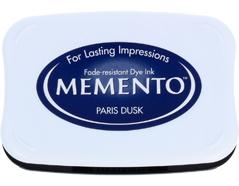 TME-608 Tinta MEMENTO color atardecer en Paris translucida Memento
