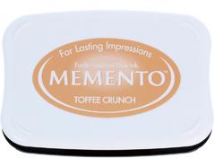TME-805 Tinta MEMENTO color galletas de caramelo translucida Memento