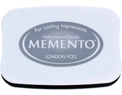 TME-901 Tinta MEMENTO color niebla londinense translucida Memento