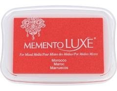 TML-201 Tinta MEMENTO LUXE color Marruecos opaca Memento luxe