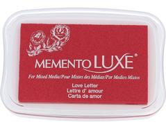 TML-302 Tinta MEMENTO LUXE color carta de amor opaca Memento luxe