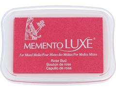 TML-400 Tinta MEMENTO LUXE color capullo de rosa opaca Memento luxe