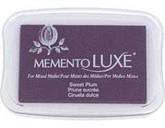 TML-506 Tinta MEMENTO LUXE color ciruela dulce opaca Memento luxe