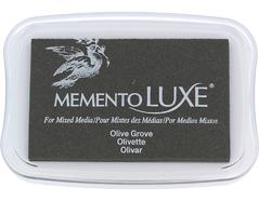 TML-708 Tinta MEMENTO LUXE color olivar opaca Memento luxe