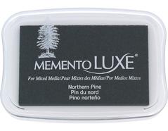 TML-709 Tinta MEMENTO LUXE color pino norteno opaca Memento luxe