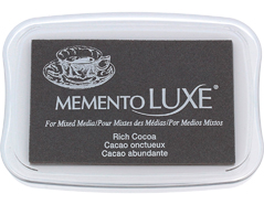 TML-800 Tinta MEMENTO LUXE color cacao abundante opaca Memento luxe