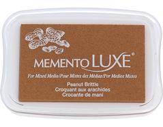 TML-802 Tinta MEMENTO LUXE color crocante de mani opaca Memento luxe