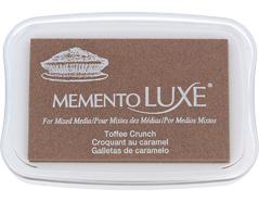 TML-805 Tinta MEMENTO LUXE color galletas de caramelo opaca Memento luxe