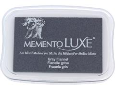 TML-902 Tinta MEMENTO LUXE color franela gris opaca Memento luxe