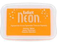 TNR-71 Tinta RADIANT NEON color amarillo electrico opaca Radiant neon