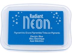 TNR-76 Tinta RADIANT NEON color azul electrico opaca Radiant neon