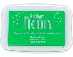 TNR-77 Tinta RADIANT NEON color verde electrico opaca Radiant neon