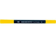 TPM-100 Rotulador ilustracion MEMENTO dual tip diente de leon Memento