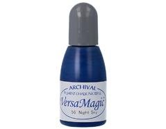 TRG-56 Tinta VERSAMAGIC color cielo nocturno efecto tiza recarga Versamagic