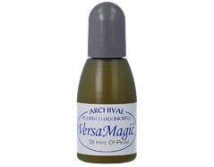 TRG-58 Tinta VERSAMAGIC color toque de pesto efecto tiza recarga Versamagic