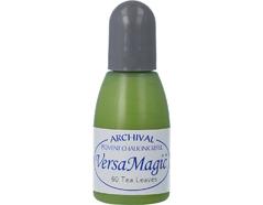 TRG-60 Tinta VERSAMAGIC color hojas de te efecto tiza recarga Versamagic