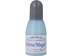 TRG-77 Tinta VERSAMAGIC color niebla de alamos efecto tiza recarga Versamagic