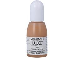 TRL-805 Tinta MEMENTO LUXE color crocante de mani opaca recarga Memento luxe