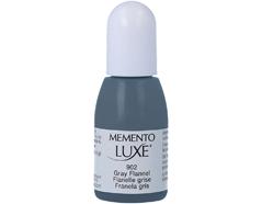 TRL-902 Tinta MEMENTO LUXE color franela gris opaca recarga Memento luxe