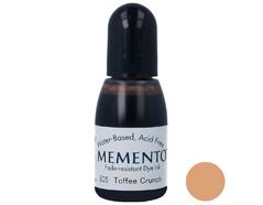 TRM-805 Tinta MEMENTO color galletas de caramelo translucida recarga Memento