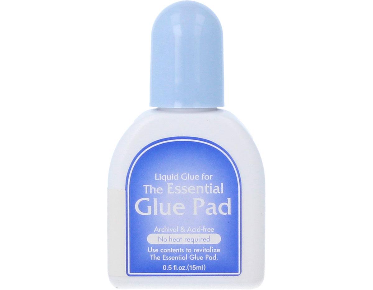 TRP-002 Cola THE ESSENTIAL GLUE The essential glue