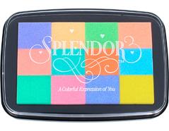 TSPL-12 Tinta SPLENDOR 12 colores floracion opaca Splendor