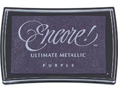 TUM-04 Tinta ENCORE color morado metalica brillante Encore! - Ítem