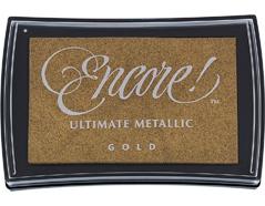 TUM-10 Tinta ENCORE color oro metalica brillante Encore!