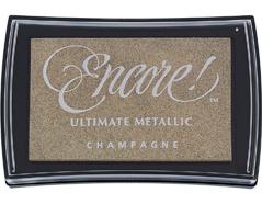 TUM-20 Tinta ENCORE color champan metalica brillante Encore!