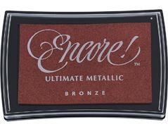 TUM-24 Tinta ENCORE color bronce metalica brillante Encore!