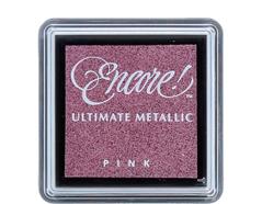 TUS-02 Tinta ENCORE color rosa metalica brillante Encore!