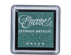 TUS-08 Tinta ENCORE color verde metalica brillante Encore!