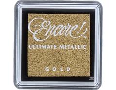 TUS-10 Tinta ENCORE color oro metalica brillante Encore!