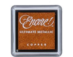 TUS-22 Tinta ENCORE color copper metalica brillante Encore!