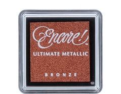 TUS-24 Tinta ENCORE color bronce metalica brillante Encore!