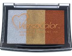 TVC3-305 Tinta VERSACOLOR 3 colores lustre opaca Versacolor