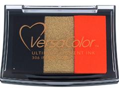 TVC3-306 Tinta VERSACOLOR 3 colores maiz opaca Versacolor