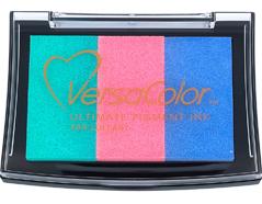 TVC3-309 Tinta VERSACOLOR 3 colores nana opaca Versacolor
