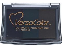 TVC3-311 Tinta VERSACOLOR 3 colores antiguo opaca Versacolor