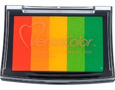 TVC5-503 Tinta VERSACOLOR 5 colores limon opaca Versacolor