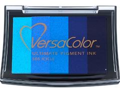 TVC5-505 Tinta VERSACOLOR 5 colores tempano opaca Versacolor