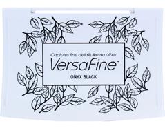 TVF-82 Tinta VERSAFINE color negro onix colores vintage Versafine