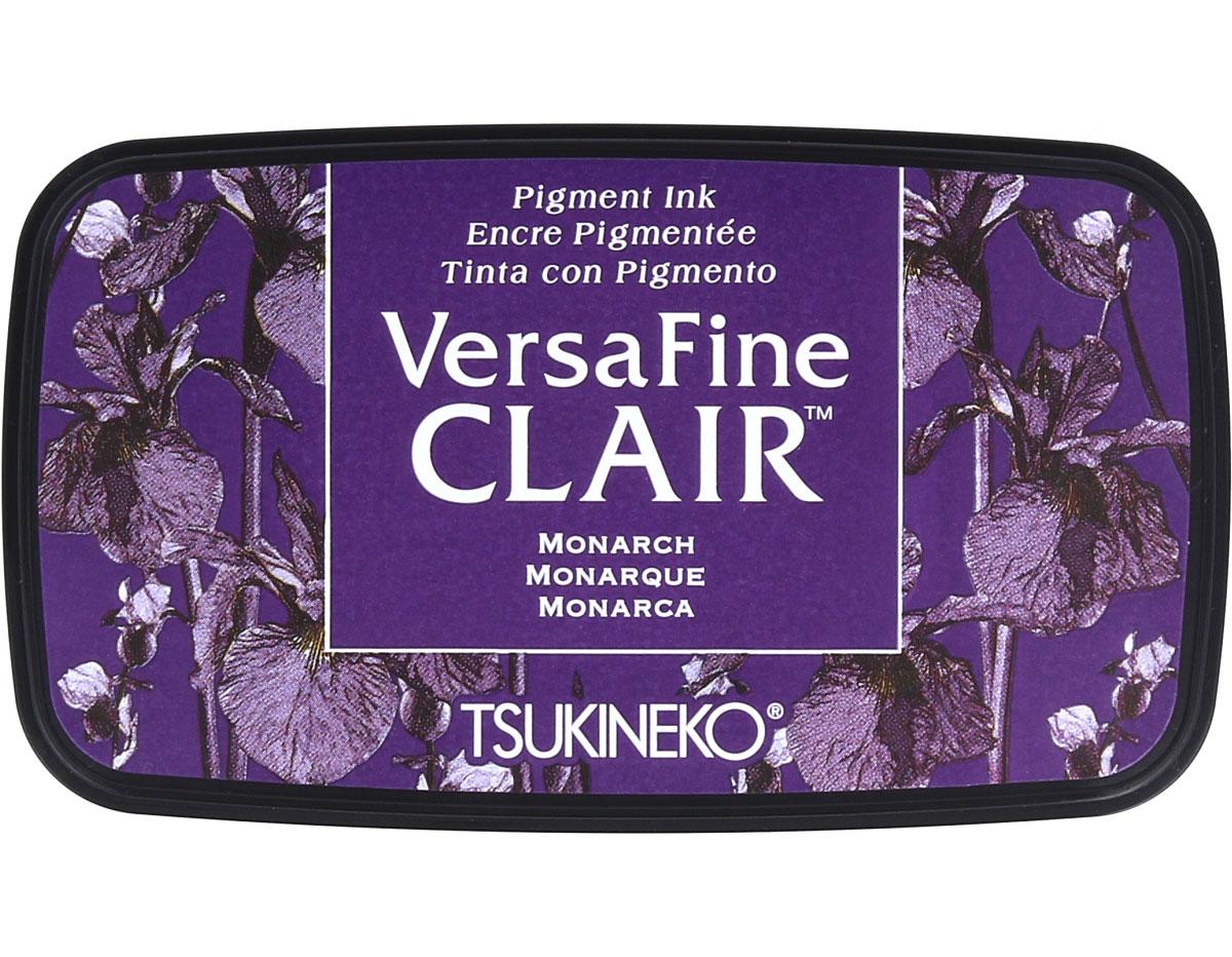 TVF-CLA-152 Tinta VERSAFINE CLAIR color monarca Versafine Clair