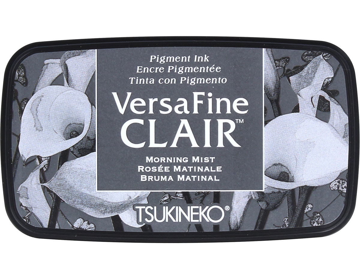 TVF-CLA-352 Tinta VERSAFINE CLAIR color bruma matinal Versafine Clair