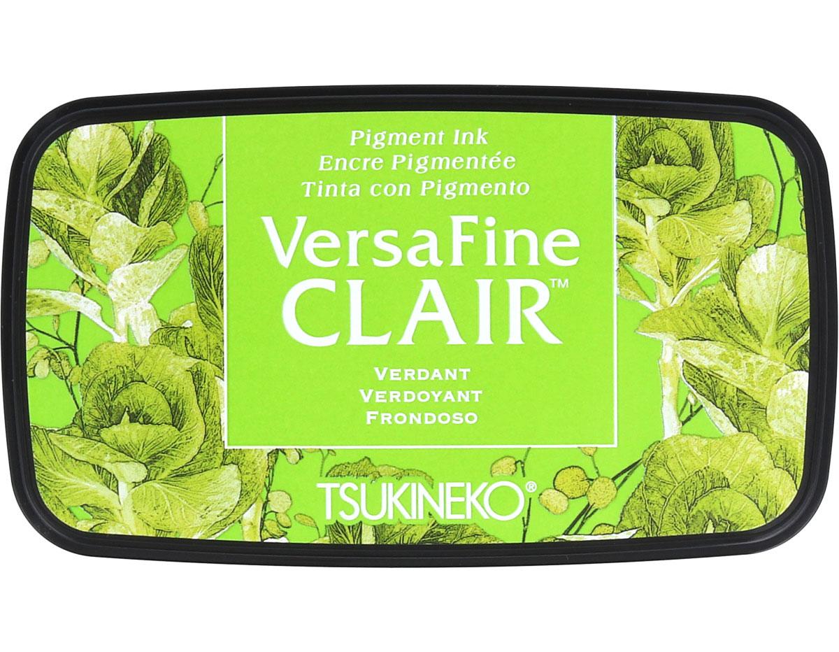 TVF-CLA-502 Tinta VERSAFINE CLAIR color frondoso Versafine Clair
