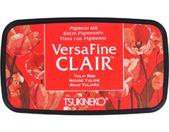 TVF-CLA-702 Tinta VERSAFINE CLAIR color rojo tulipan Tsukineko